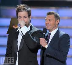 David Cook Wins Idol