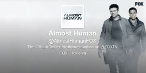 AlmostHumanTwitterBox