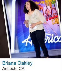 BrianaOakley