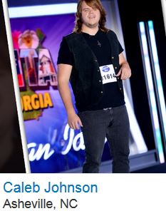 CalebJohnson