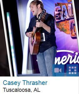 CaseyThrasher
