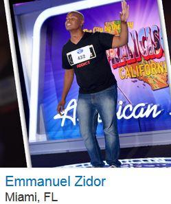 EmmanuelZidor