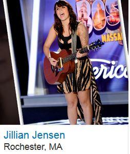 JillianJensen