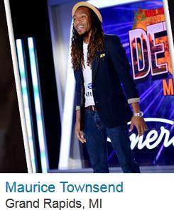 MauriceTownsend