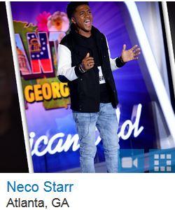NecoStarr