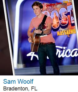 SamWoolf