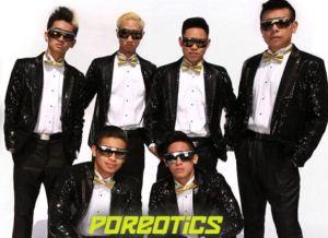 Poreotics