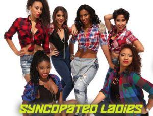 SyncopatedLadies